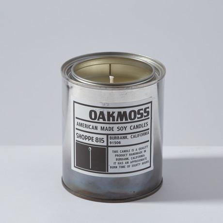 Oakmoss Candle