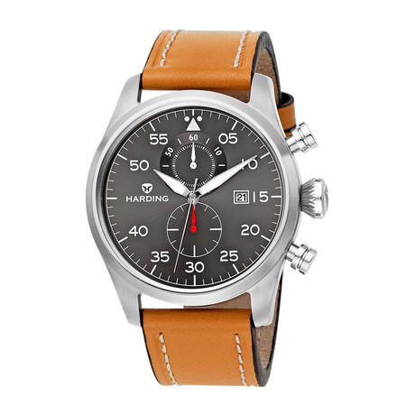 Harding Jetstream Chronograph Quartz // HJ0301