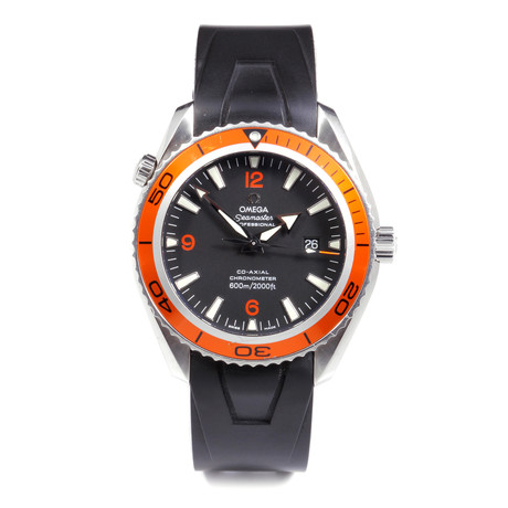 Omega Seamaster Planet Ocean Big Size Automatic // 2908.50.91 // Pre-Owned