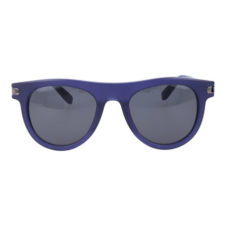 Men's SF787S Sunglasses // Blue Matte