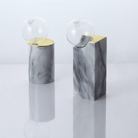 Aroma // Aureole Cold Air Diffuser (Square)