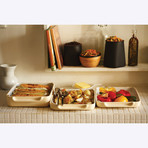 Ding // Oven Dish Set (Large)