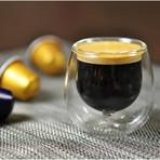 Family Belongings // HULU Liquor Glass // Set of 4
