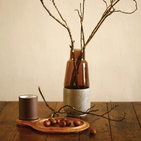 Lantern & Shade // Vase