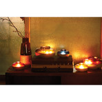 Lantern & Shade // Tealight Holder // Large