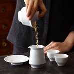Rice // Tea Set