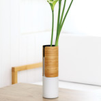 """Transit // Vase (10.16"""")"""