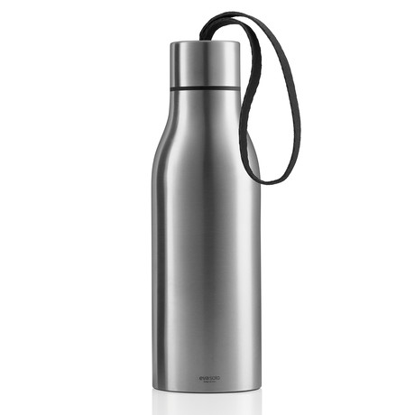 Thermo Flask (Yellow Lemonade)