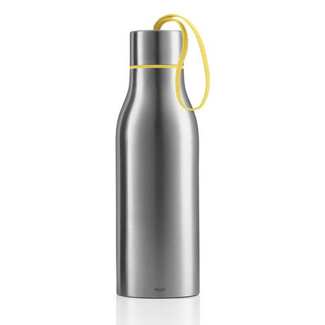 Picnic Flask (Yellow Lemonade)