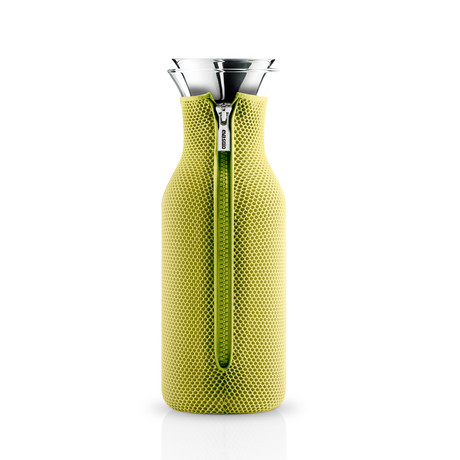 Fridge Carafe // Mesh Cover (White)