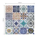 Mosaic Tile Patterns (Set of 6)