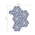Polygon Geometry Pattern