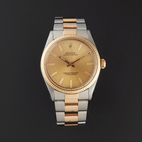 Rolex Oyster Perpetual Automatic // 1005 // Pre-Owned