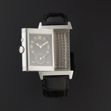 Jaeger LeCoultre Day/Night Reverso Manual Wind // 270.8.54 // Pre-Owned