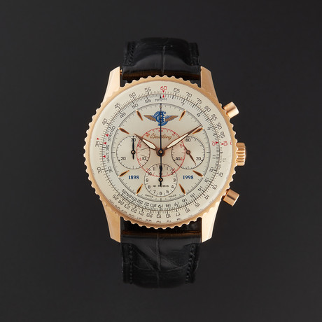 Breitling Navitimer Montbrilliant Chronograph Automatic // H30030 // Pre-Owned