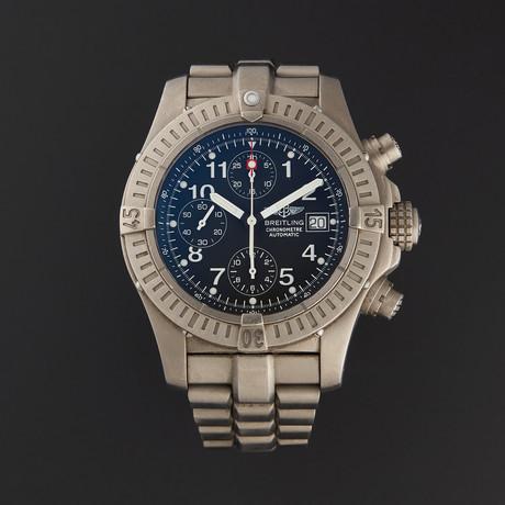 Breitling Avenger Chronograph Automatic // E13360 // Pre-Owned