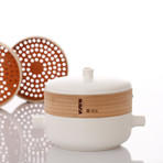 Steamer Set (Small)