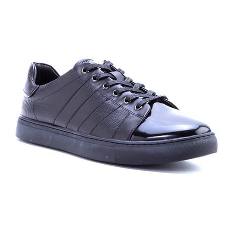 Holden Low-Top Sneaker // Black (US: 8)