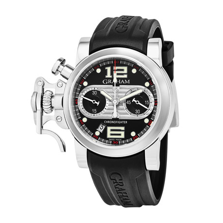 Graham Chronofighter Automatic // 2CRBS.B01A.B85B // New