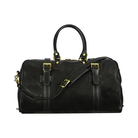 The Lord Of The Rings Duffel Bag // Black
