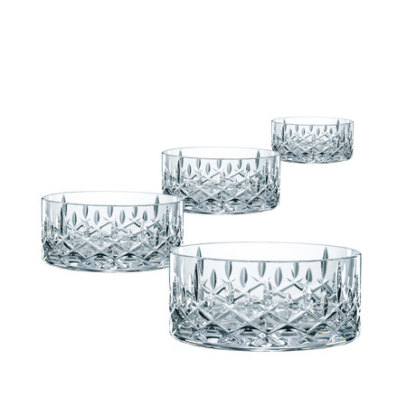 Noblesse // Nut Bowl // Set of 4