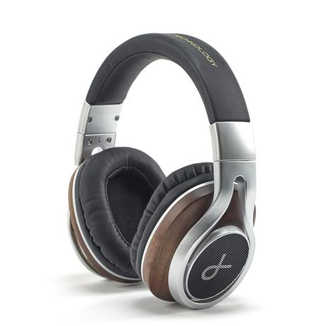 GL2 Portable Electrostatic Headphones