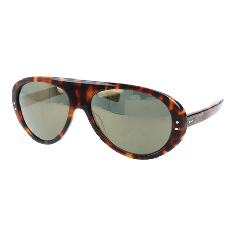 Nike // Men's Vintage 76 Sunglasses // Dark Tortoise + Gray
