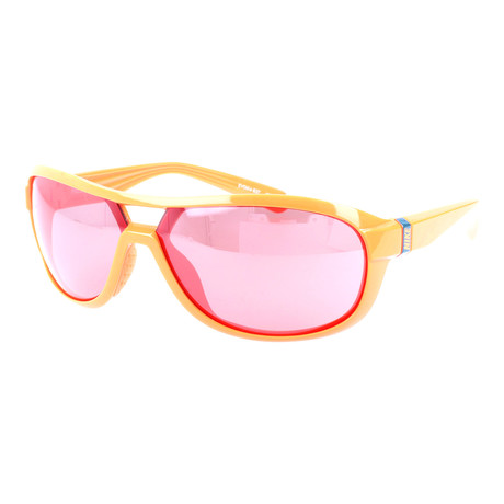 Nike // Unisex Miler Sunglasses // Atomic Orange