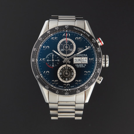 Tag Heuer Carrera Chronograph Automatic // CV2A10 // Pre-Owned