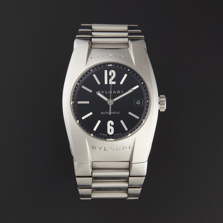 Bvlgari Ergon Automatic // EG35SS // Pre-Owned