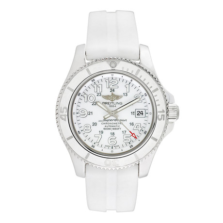 Breitling Superocean II 42 Automatic // A17365 // Pre-Owned