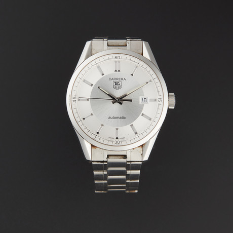 Tag Heuer Carrera Automatic // WV211A-0 // Pre-Owned