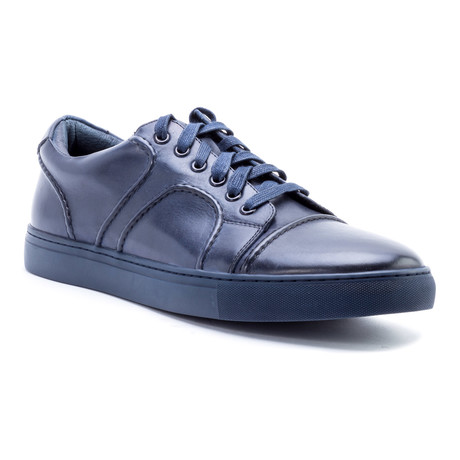 Echo Sneaker // Blue (US: 8)