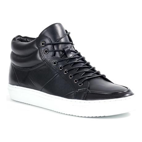 Clef Sneaker // Black (US: 8)