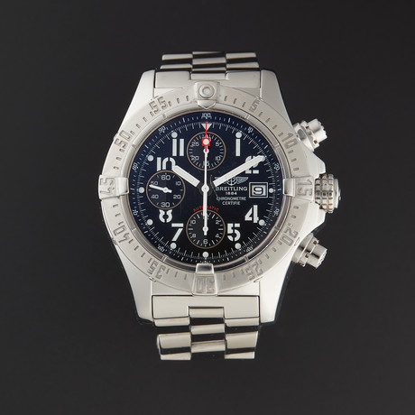Breitling Avenger Skyland Automatic // A13380 // Pre-Owned