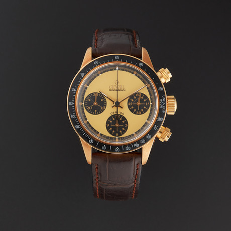 Gevril Tribeca Chronograph Automatic // R006/1 // Pre-Owned