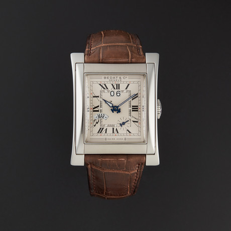Bedat & Co No.7 Calendar Automatic // 777.010.800 // Pre-Owned