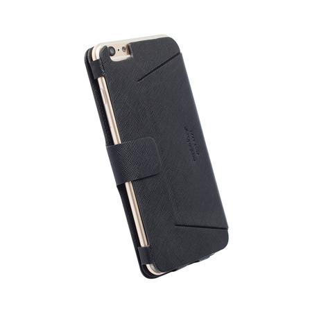 Malmo Flip Wallet // Black