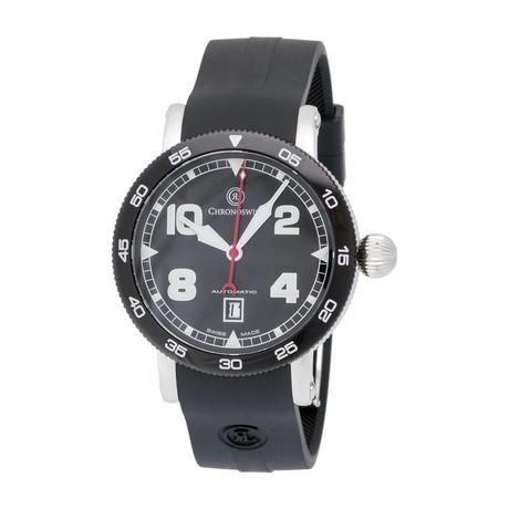 Chronoswiss Timemaster Date Automatic // CH-8643B/71-2