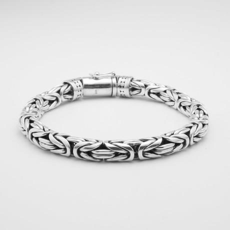 Twisted Byzantine Bracelet