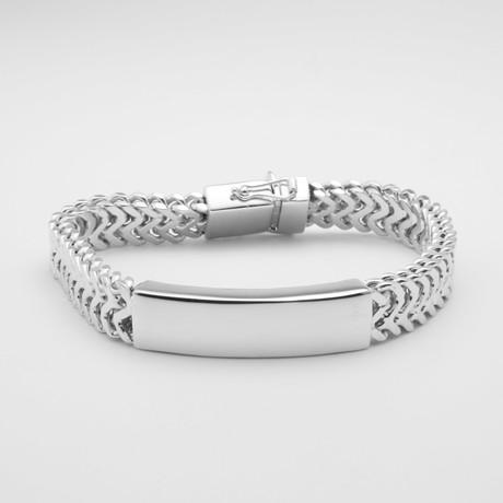 Franco ID Bracelet