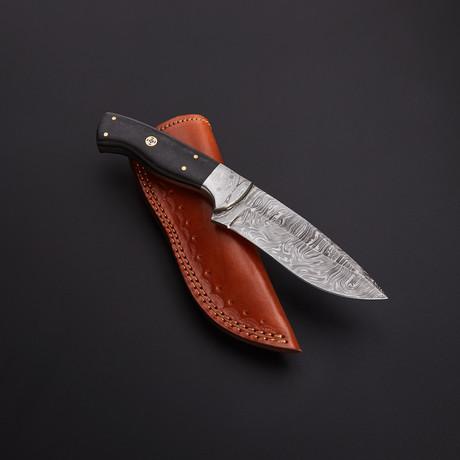 Skinner Knife // VK0215
