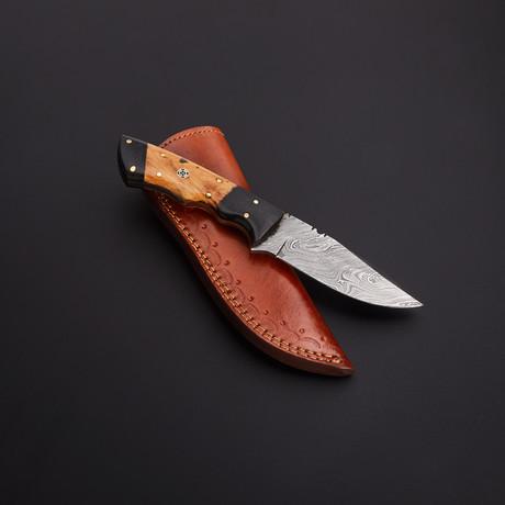 Skinner Knife // VK5047