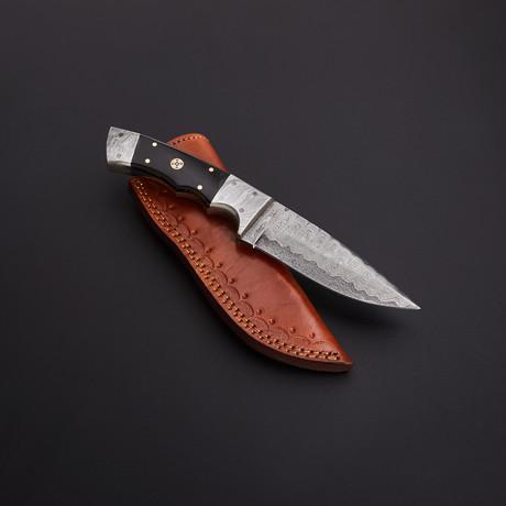 Skinner Knife // VK5049