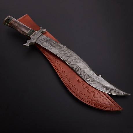 Ranger Bowie Knife // VK5086