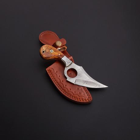 Skinner Knife // VK5184