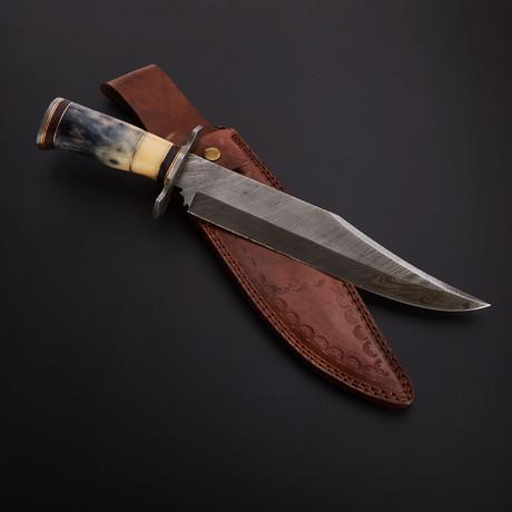 Bowie Knife // VK5238