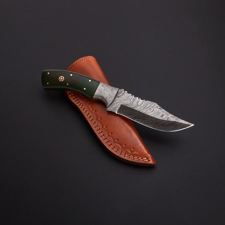 Skinner Knife // VK5267