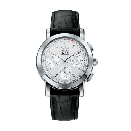 Paul Picot Firshire Ronde Automatic // P0434.SG.1021.7601