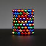MagnoSpheres // Rainbow